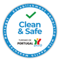 Clean & Safe - Turismo de Portugal